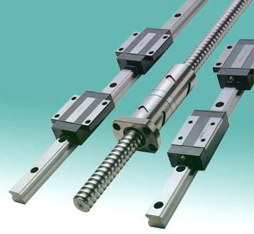 Linear Guide STOCK China 2