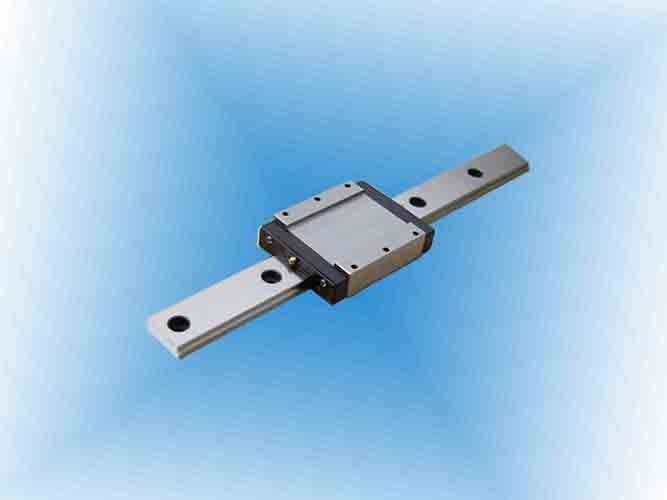 LINEAR GUIDE STOCK 4