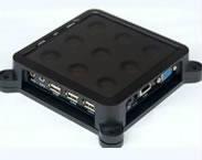 桌面虛擬化云終端T590 1