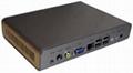 网络多媒体信息发布盒T1080 1