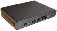 网络多媒体信息发布盒T1080