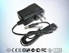 14V1A 中规美规电源适配器