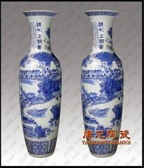 供應陶瓷大花瓶