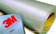 3M玻璃纖維膠帶8915