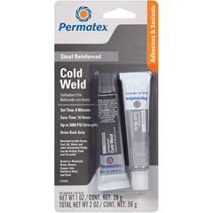 泰揚牌冷焊膠Permatex14600雙組分粘接填充劑冷焊膠