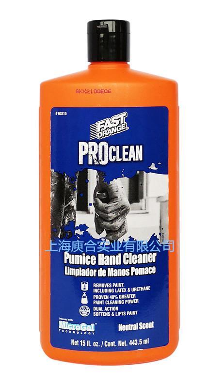 美国泰扬65215增强型油漆洗手液 1