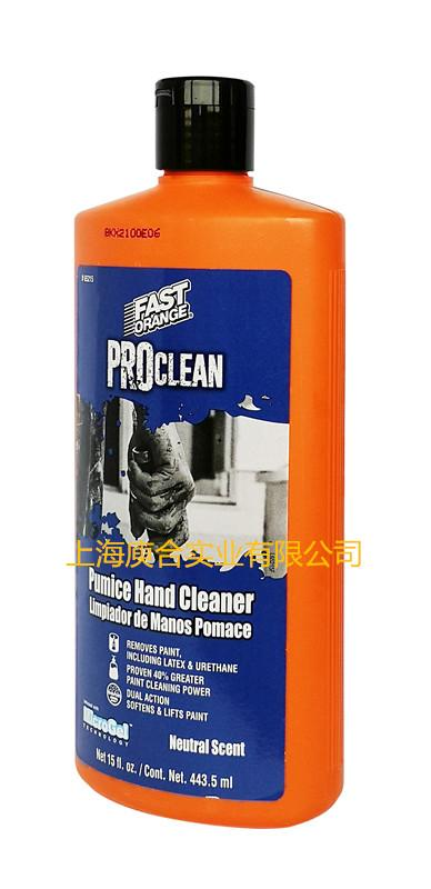 美国泰扬65215增强型油漆洗手液 2