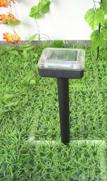 Solar Rodent Repeller 3