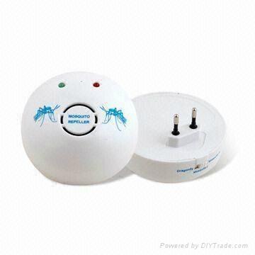 超声波驱蚊器 1