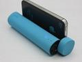 Portable Power Bank + Speaker 5