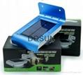 Solar Motion Sensor Lamp