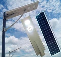 一体化太阳能路灯(40W)