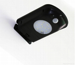 LED Sensor Spot Light
