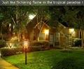 Solar Tiki Torch Light 5