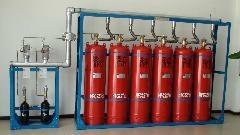 七氟丙烷氣體滅火系統