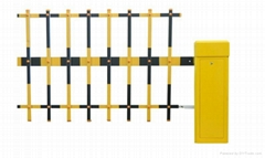 traffic barrier
