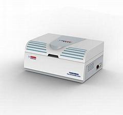 STG-V2透气性测试仪压差法