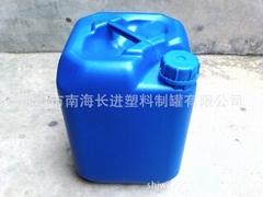 20L plastic chemical barrel