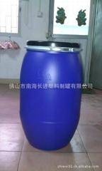 廣州125KG鐵箍桶