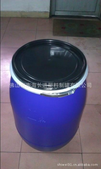 廣州125KG鐵箍桶 2
