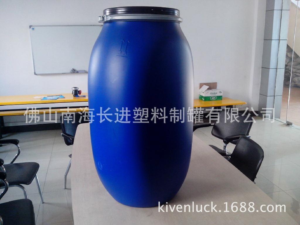 廣州125KG鐵箍桶 4
