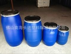 广州深圳160L铁箍桶