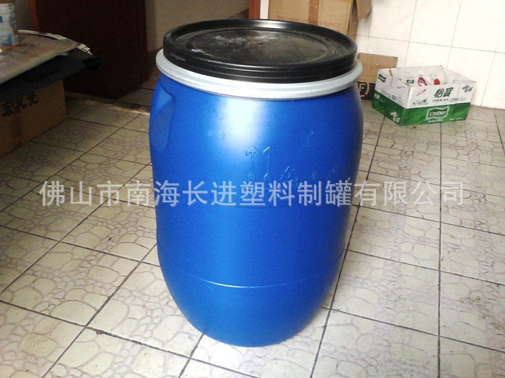 廣州番禺50L鐵箍桶塗料桶 3