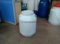 50L白色圓桶 5