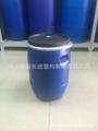 廣州番禺50L鐵箍桶塗料桶 5