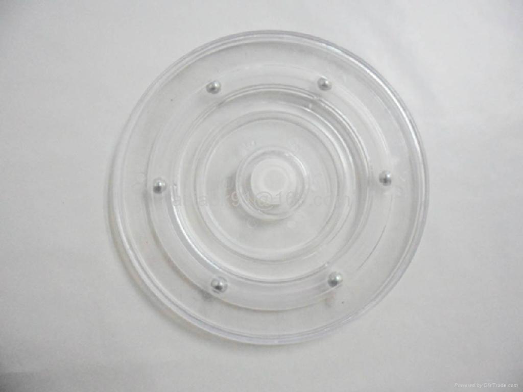 旋轉圓盤 4