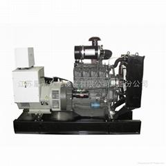 供应道依茨24-500系列柴油发电机组