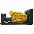 供应济柴600-2000KW系列柴油发电机组 4