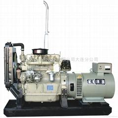 供應濰柴24-150KW系列柴油發電機組