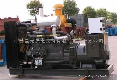 供应帕金斯24-1800KW系列柴油发电机组 5