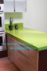 quartz stone countertops, kitchen surfaces