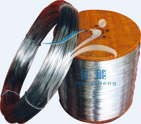 高溫線纜用純鎳絲 1