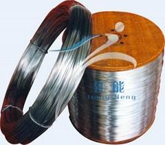 高温线缆用纯镍丝