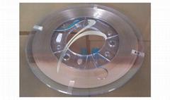 供应电池组用纯镍带