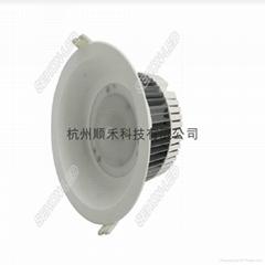 12W LED天花灯