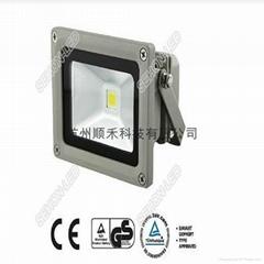 10W LED投光燈