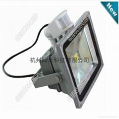 20W LED投光燈