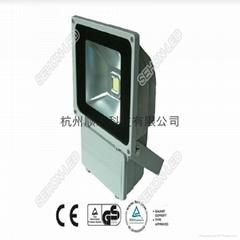 70W LED投光燈