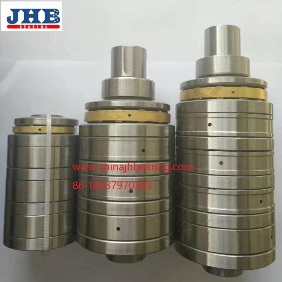 Tandem Bearings M2CT1242 T2AR1242 12x42x41.5mm in stock