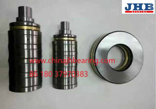 Tandem Bearings M2CT1242 T2AR1242 12x42x41.5mm in stock 2