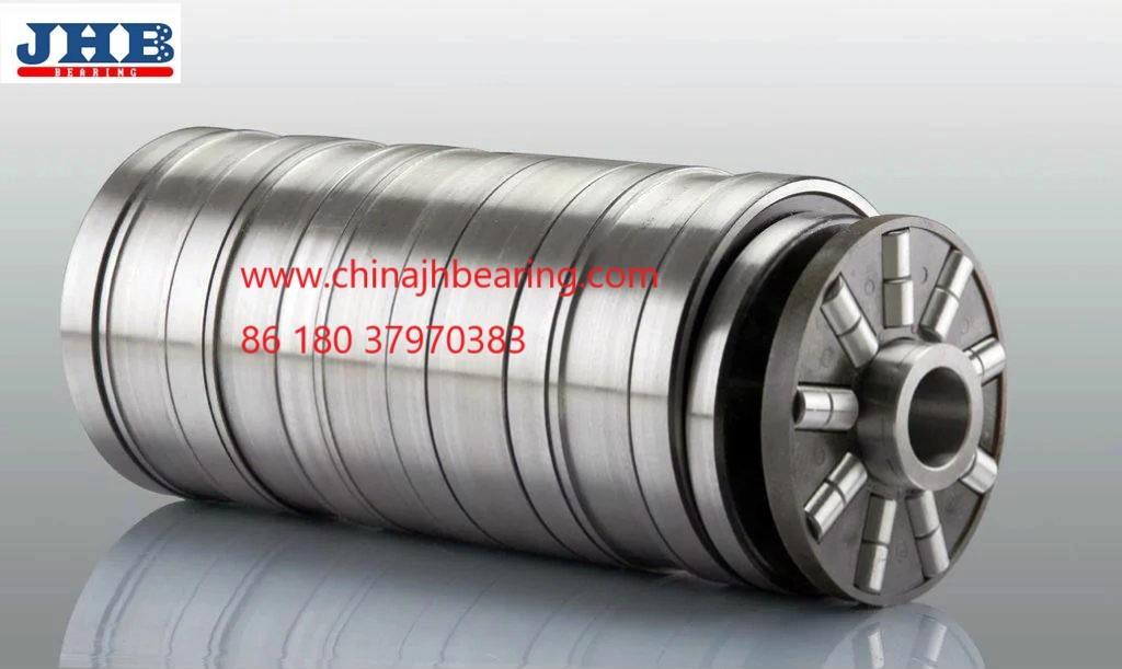 Tandem Bearings M2CT1242 T2AR1242 12x42x41.5mm in stock 3