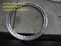 RKS.061.20.0844 four point contact ball slewing bearing  2