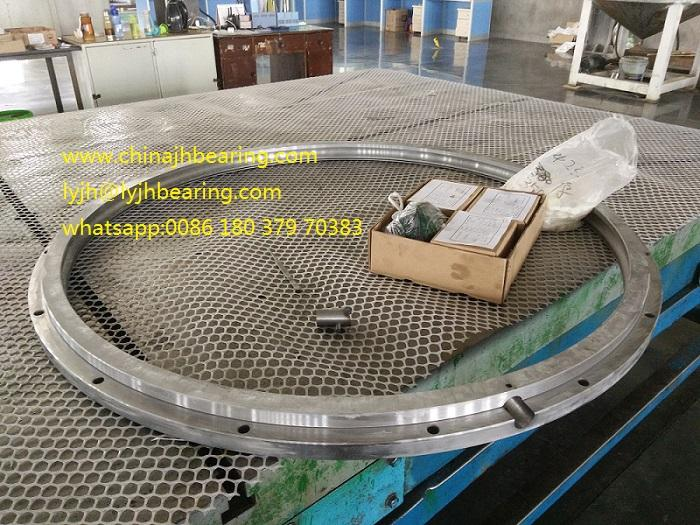 RKS.061.20.0844 four point contact ball slewing bearing  3