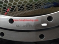 Slewing bearing China factory offer 20.0644.200- PNN the size:716x572x56mm 2