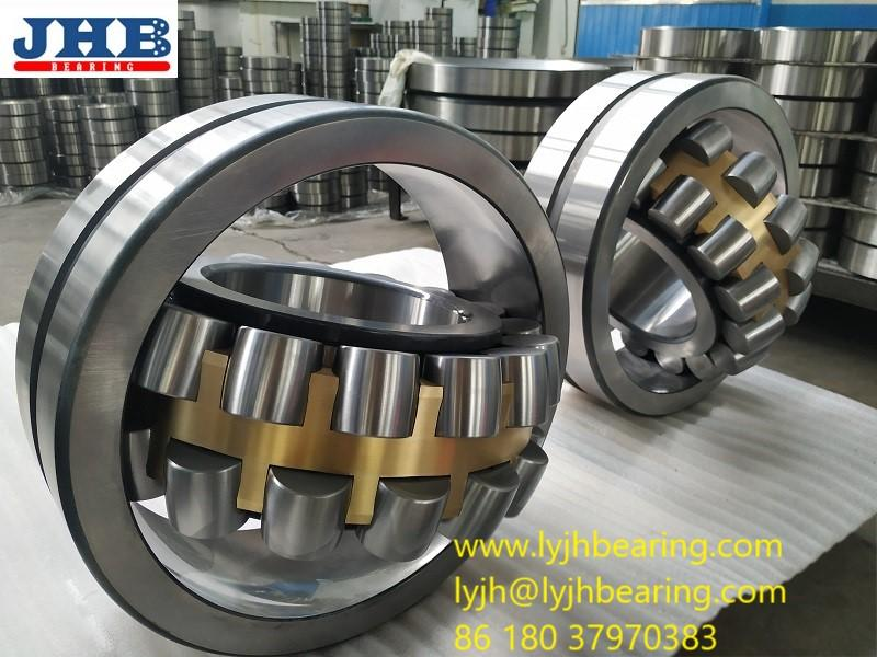 Spherical roller bearing 22210 E 22210 EK  50x90x23mm  2