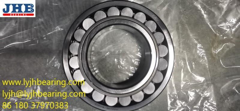 Spherical roller bearing 22210 E 22210 EK  50x90x23mm  3